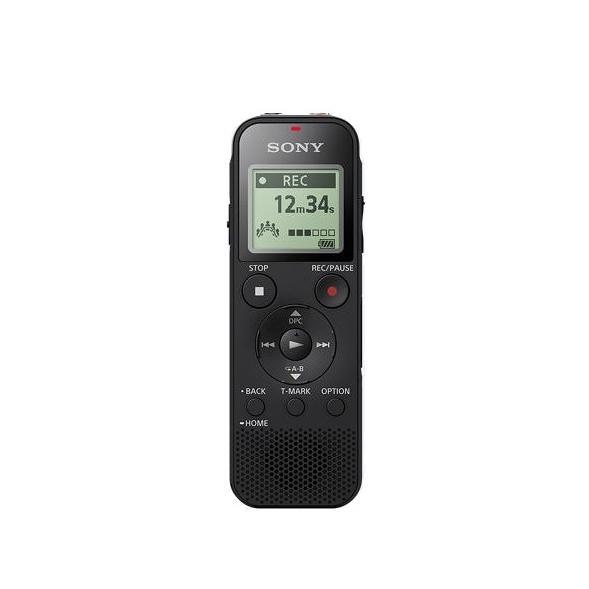 SONY 立體聲數位錄音筆 ICD-PX470