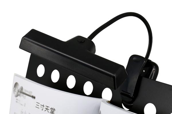 譜架燈 電池款 可接線使用 34-G004 - 小叮噹的店