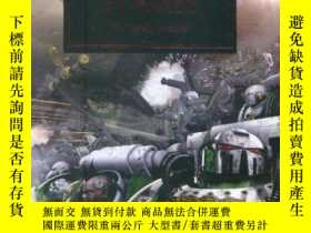二手書博民逛書店Galaxy罕見In Flames (horus Heresy)Y255562 Ben Counter Gam