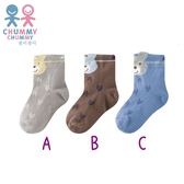 Chummy Chummy 帥氣小熊襪