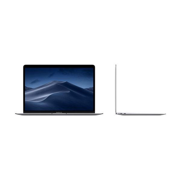 加碼贈★Apple MacBook Air 13吋原彩Retina顯示器 i5雙核 128G(12期零利率) -送螢幕貼+鍵盤膜+電腦包+保護殼