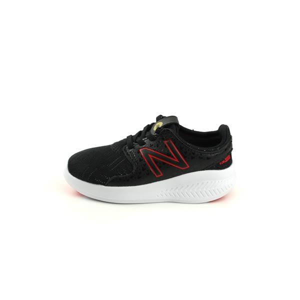 New Balance X Disney 迪士尼系列 運動鞋 跑鞋 黑色 小童 童鞋 KACSTM4I-W no509