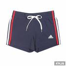 ADIDAS 女 W AM SHORT 運動短褲 - GK3633