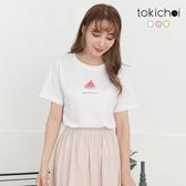 東京著衣-tokichoi-韓妞穿搭必備舒適多色可愛水果T恤(191165)