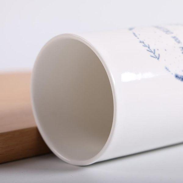 洗漱杯北歐刷牙杯漱口杯簡約牙缸杯情侶對杯水杯子牛奶杯創意 艾尚旗艦店
