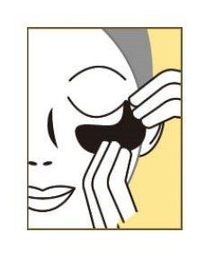 日本 絲芭 SPA Treatment 新版 蛇毒眼膜 60片 眼袋黑眼圈局部保養 保濕【小福部屋】