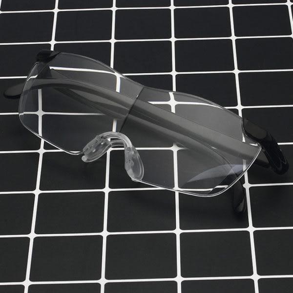 眼鏡式放大鏡(放大1.6倍)