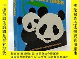 二手書博民逛書店Playful罕見PandasY256260 National Geographic Society Nati