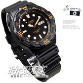 CASIO卡西歐 MRW-200H-1E 指針錶 黑面 金色時刻 黑色橡膠 47mm 男錶 時間玩家 MRW-200H-1EVDF