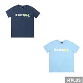 KANGOL 童 印花休閒T 6126500981/6126500980