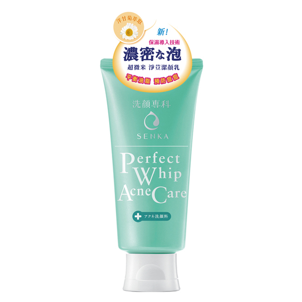 洗顏專科超微米淨荳潔顏乳100g