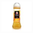 水果口味 潤滑液 360ml-芒果