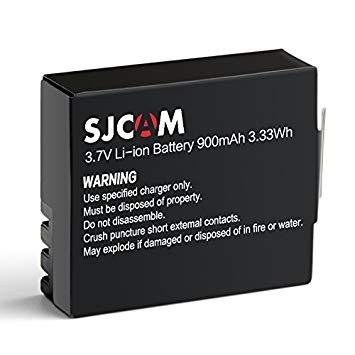 SJ5000原廠電池