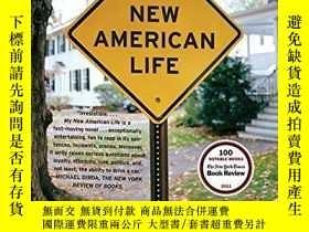 二手書博民逛書店My罕見New American LifeY256260 Francine Prose Harper Pere