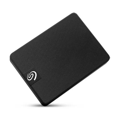 Seagate 希捷 STJD500400 SE Expansion 500GB 黑色 USB3.0 3年有限保固 外接式 SSD 固態硬碟