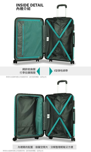 2019 新款 新秀麗 卡米龍 Kamiliant 超輕 (2.7 kg) 行李箱 海洋歷險 20吋 硬殼 旅行箱 飛機輪 TSA海關鎖