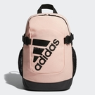 adidas 後背包 Power Backpack 粉紅 黑 男女款 三條線 基本款 後肩背包 【PUMP306】 DT5377
