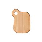 金時代書香咖啡 KINTO BAUM 木製砧板23x18cm KINTO-BAUM-25735