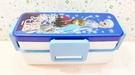 【震撼精品百貨】冰雪奇緣_Frozen~迪士尼公主系列日本便當盒/保鮮盒(美耐皿/耐熱)#27628