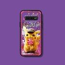S8/S9/N8/N9三星保護套 S10/S10e/S10 Plus保護殼 三星卡通可愛軟殼手機殼 SamSung Note 10 Plus手機套
