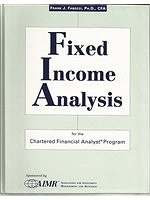 二手書博民逛書店《Fixed income analysis for the c