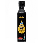 統一生機~金饌有機亞麻籽油250ml/罐~即日起特惠至8月28日數量有限售完為止