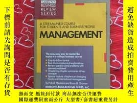 二手書博民逛書店A罕見STREAMLINED COURSE FOR STUDENTS AND BUSINESS PEOPLE MA