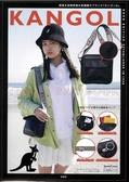 KANGOL時尚單品:相機包