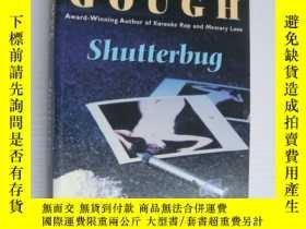 二手書博民逛書店Shutterbug:A罕見Willows and Paarke