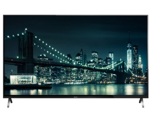 《名展音響》 Panasonic TH-55FX700W 55吋4K 超明亮LED 智慧連網電視 另售TH-65FX700W
