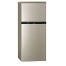 Panasonic國際牌 130公升 雙門變頻冰箱 NR-B139TV - *免費基本安裝+舊機回收*