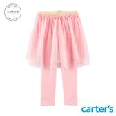 【美國 carter s】 紗裙內搭褲