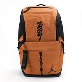 Nike Air Jordan Backpack [DN4676-205] 男 後背包 雙肩 大容量 運動 喬丹 棕