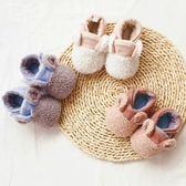 棉鞋襪春夏0-6-12個月學步鞋