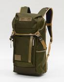 MSPC(master-piece) POTENTIAL-v2 No.01741v2-OLIVE [高機能素材拼接後背包-橄欖綠色]