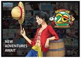 【P2 拼圖】海賊王/航海王/One Piece 20周年(1) (520片) HP0520-155