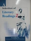 【書寶二手書T1/語言學習_HY4】A selection of literary readings_Michaeline Wu