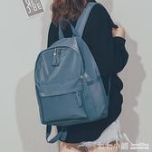 bf風書包女古著感森系簡約百搭ins超火韓版高中大學生雙肩包背包