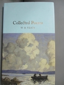 【書寶二手書T6/原文小說_NCX】Collected Poems_Yeats, W. B./ Mighall, Rob