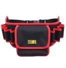 超耐電工腰包小便攜多功能加厚腰帶
