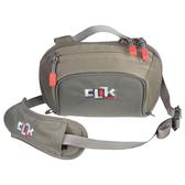 ◎相機專家◎ CLIK ELITE CE300 胸包 Small Chestpack Gray 勝興公司貨