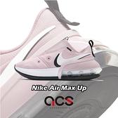 Nike 休閒鞋 Wmns Air Max Up 粉紅 白 女鞋 氣墊 厚底 運動鞋 【ACS】 CW5346-600