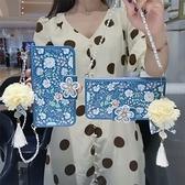 三星 Note20 Note20 Ultra 茉莉花皮套 皮套 手機皮套 皮套 掛繩 吊飾 手機殼 保護套