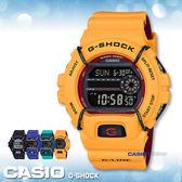 CASIO 卡西歐 手錶專賣店 G-SHOCK  GLS-6900-9D R男錶 電子錶 橡膠錶帶  耐衝擊構造
