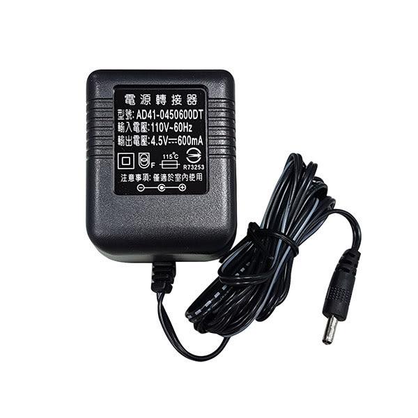 WONDER旺德 AM/FM卡式錄音機 WS-R13T 配件:變壓器
