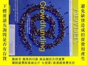 二手書博民逛書店The罕見Tax Adviser (Magazine) 01 2018 稅務顧問財務財會雜誌Y14610