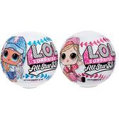 《 LOL Surprise 》LOL運動驚喜寶貝蛋(雙色隨機出貨) / JOYBUS玩具百貨