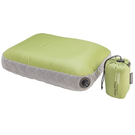 【COCOON 】超細纖維輕量充氣枕頭靠墊(方形)-亮綠