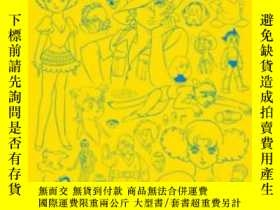 二手書博民逛書店Osamu罕見Tezuka: Anime Character IllustrationsY360448 Har