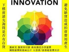 二手書博民逛書店Strategic罕見Innovation: The Definitive Guide To Outlier St